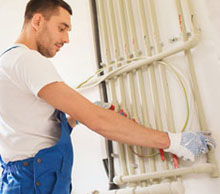 Commercial Plumber Services in Lemon Hill, CA